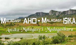 Malagasy aho a1