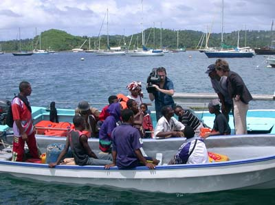 OUTREMER-MAYOTTE-IMMIGRATION