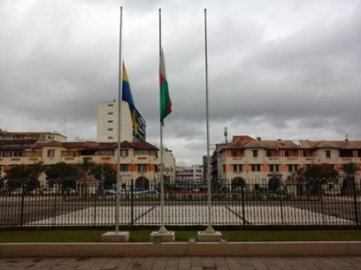 Antananarivo misaona