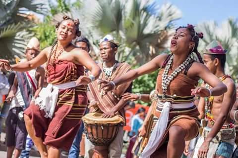Carnaval Ph Malagasy ve ianao