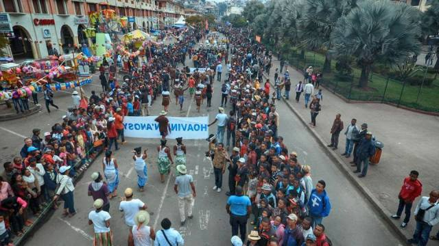 Carnaval Tana Ph Malagasy aho 1