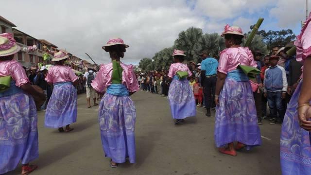 Carnaval Tana Ph Malagasy aho 10