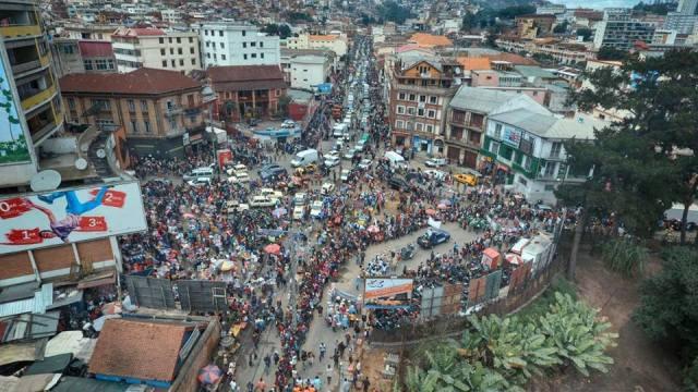 Carnaval Tana Ph Malagasy aho 11