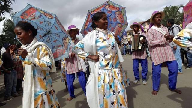 Carnaval Tana Ph Malagasy aho 3