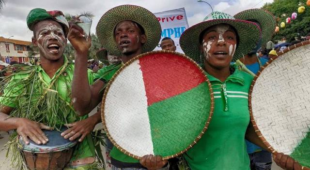 Carnaval Tana Ph Malagasy aho 6