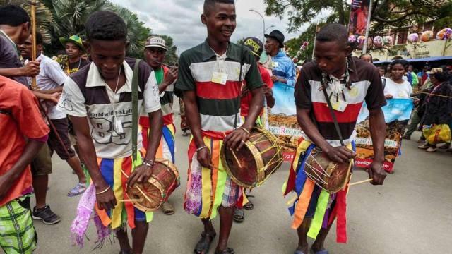 Carnaval Tana Ph Malagasy aho 7