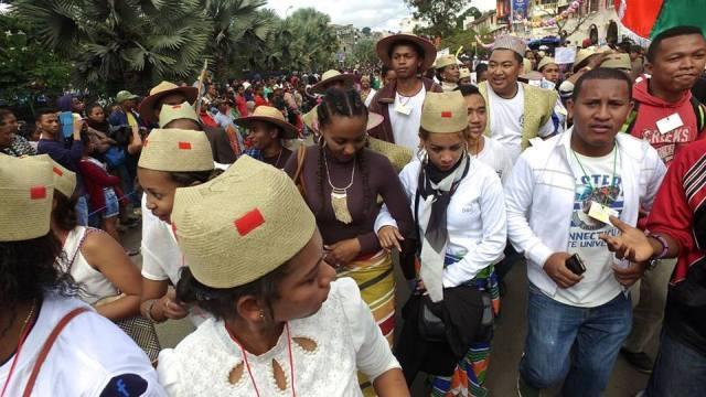 Carnaval Tana Ph Malagasy aho 9