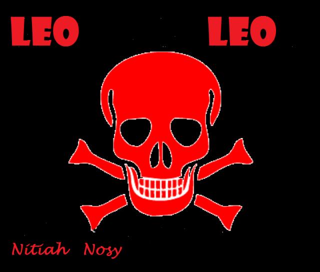 Leo Nitiah Nosy