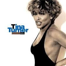 T Turner 1