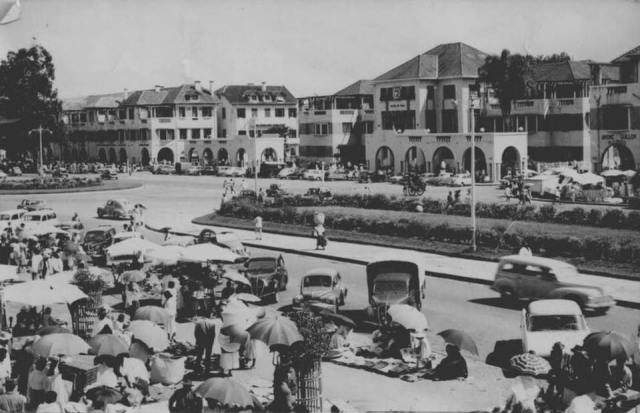 Tana Mairie