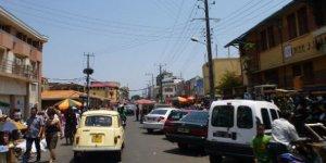 Antananarivo RFI