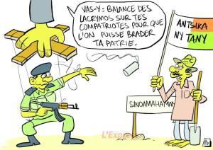 Emmoreg Soamahamanina