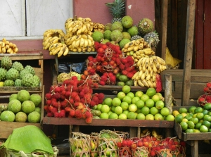fruits gasy