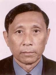Ministre des Mines et du Pétrole Ying Vah Zafilahy