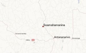 Soamahamanina Docs ONE