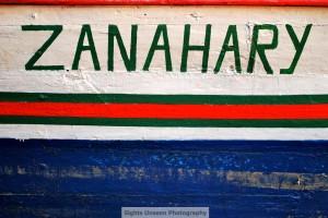 Zanahary Means God, Madagascar