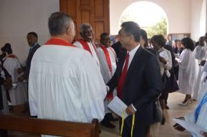 Antsirabe Synoda 3