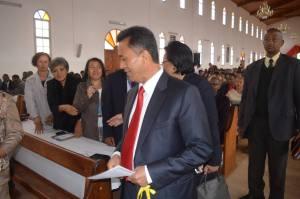 Antsirabe Synoda 5