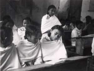 Malagasy ve ianao Mpianatra fahiny