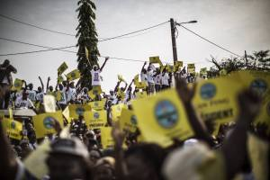 Gabon 2016