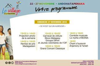 franco-programme