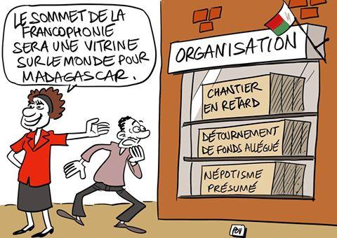 francophonie-verite