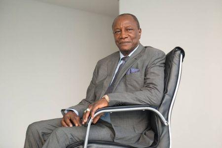 guinee-president