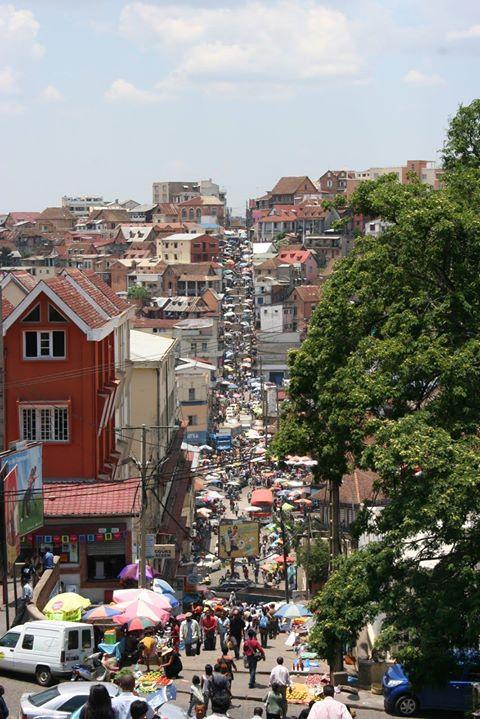 antananarivo-totohatra