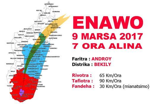 Enawo 9 Mars
