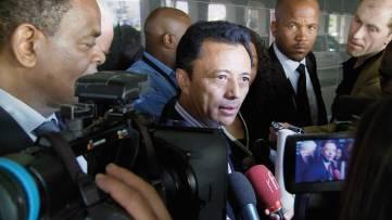 Ravalo Return of president a