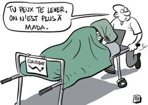 Clo Maurice
