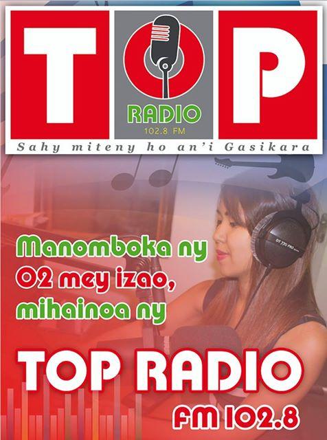 Radio Top2