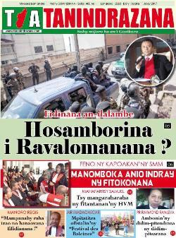 Ravalo Hosamborina