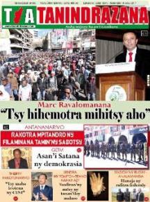 Ravalo Tsy hihemotra