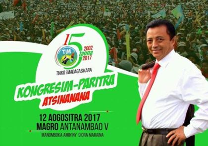 Tim Kongresy Toamasina