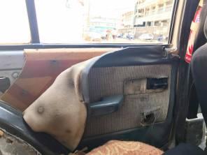 Omavet Taxi9