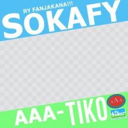 Tiko AAA Sokafy