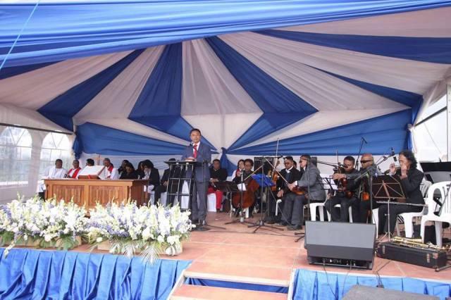 FJKM Ambohibe Ilafy,8