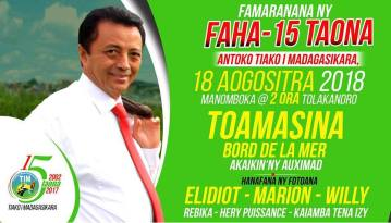 Tim Toamasina anniversaire3